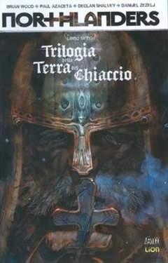 Copertina NORTHLANDERS TP n.7 - TRILOGIA DELLA TERRA DEL GHIACCIO, RW LION