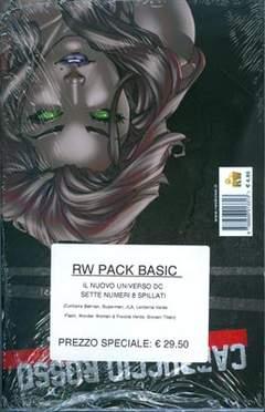 Copertina RW LION PACK n.5 - NEW FIDELITY PACK BASIC 3, RW LION