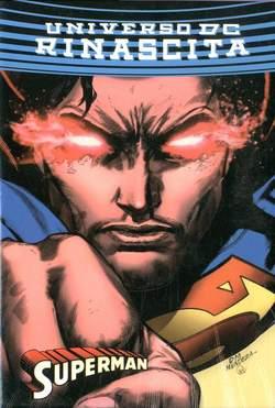 Copertina SUPERMAN #19 Jumbo + Cofanetto n. - SUPERMAN 19 Jumbo Edition + Cofanetto, RW LION