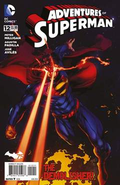 Copertina SUPERMAN CHRONICLES n.3 - SUPERMAN CHRONICLES, RW LION