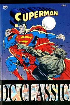 Copertina SUPERMAN CLASSIC n.16 - SUPERMAN CLASSIC, RW LION