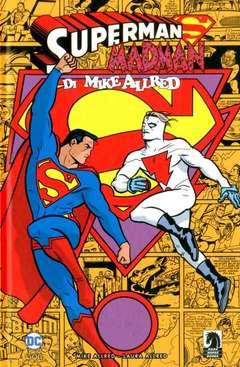 Copertina SUPERMAN DI MIKE ALLRED VAR. n. - SUPERMAN DI MIKE ALLRED COMICON VAR.+ stampa, RW LION