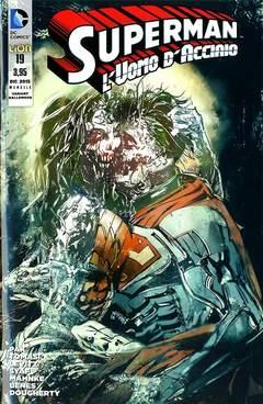 Copertina SUPERMAN L'UOMO...#19 Variant n. - Variant HALLOWEEN, RW LION
