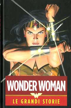 Copertina WONDER WOMAN n. - WONDER WOMAN, RW LION