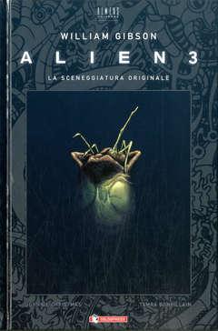 Copertina ALIEN 3 n. - ALIEN 3, SALDAPRESS