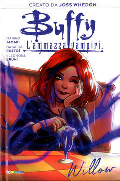 Copertina BUFFY WILLOW SPECIAL PRIDE n.2 - BUFFY WILLOW SPECIAL PRIDE VARIANT, SALDAPRESS