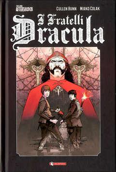 Copertina FRATELLI DRACULA n. - I FRATELLI DRACULA, SALDAPRESS