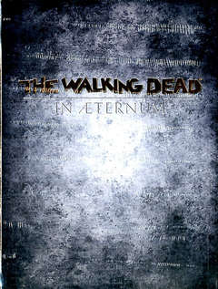 Copertina WALKING DEAD IN AETERNUM Box n. - Box THE WALKING DEAD: IN AETERNUM, SALDAPRESS