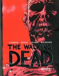 Copertina WALKING DEAD Raccolta (m8) n.1 - THE WALKING DEAD - Raccolta, SALDAPRESS