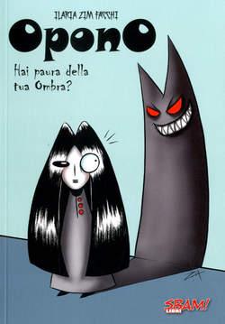 Copertina Sbam! Libri n. - Opono, SBAM COMICS