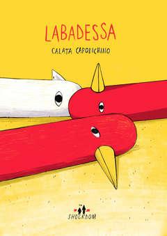 Copertina CALATA CAPODICHINO n. - CALATA CAPODICHINO, SHOCKDOM