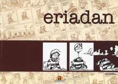 Copertina ERIADAN n.1 - ERIADAN, SHOCKDOM
