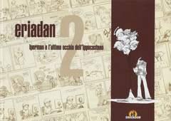 Copertina ERIADAN n.2 - IPERMAO E L'ULTIMO OCCHIO DELL'IPPOCASTANO, SHOCKDOM