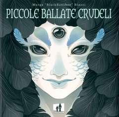Copertina PICCOLE BALLATE CRUDELI n. - PICCOLE BALLATE CRUDELI, SHOCKDOM