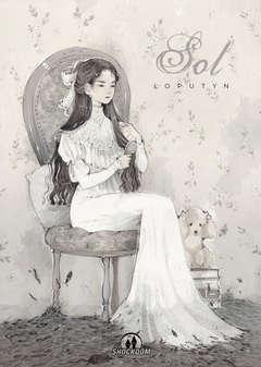 Copertina SOL n. - SOL, SHOCKDOM