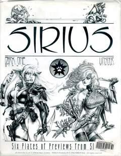 Copertina PORTFOLI0 SIRIUS n. - SIRIUS, SIRIUS