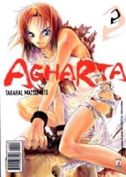 Copertina AGHARTA n.2 - AGHARTA 2, STAR COMICS