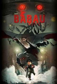 Copertina BABAU (m2) n.2 - BABAU, STAR COMICS