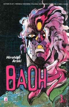 Copertina BAOH n.3 - BAOH 3, STAR COMICS