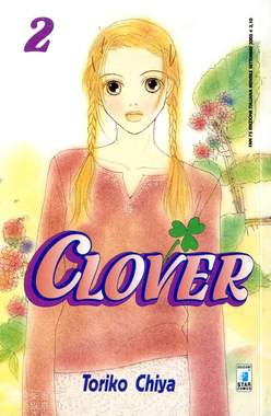 Copertina CLOVER n.2 - CLOVER, STAR COMICS