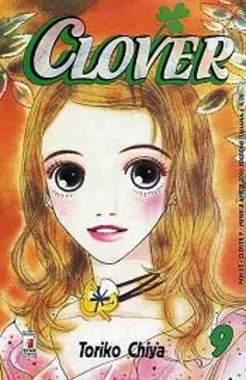Copertina CLOVER n.9 - CLOVER, STAR COMICS