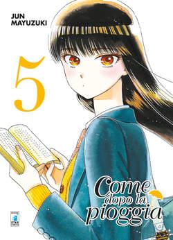 Copertina COME DOPO LA PIOGGIA n.5 - COME DOPO LA PIOGGIA, STAR COMICS