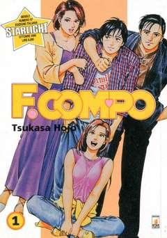 Copertina F. COMPO n.51 - SERIE COMPLETA, F.COMPO 1/14, STAR COMICS