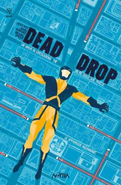 Copertina DEAD DROP n. - VALIANT 145, STAR COMICS