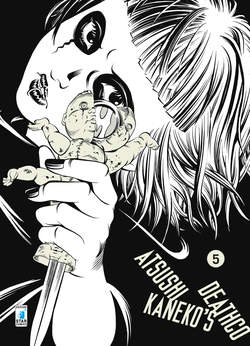 Copertina DEATHCO n.5 - DEATHCO, STAR COMICS