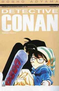 Copertina DETECTIVE CONAN n.10 - DETECTIVE CONAN 10, STAR COMICS