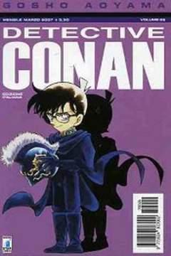 Copertina DETECTIVE CONAN n.26 - DETECTIVE CONAN 26, STAR COMICS