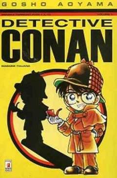Copertina DETECTIVE CONAN n.1 - DETECTIVE CONAN 1, STAR COMICS