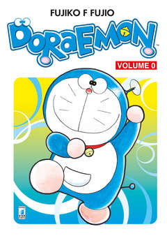 Copertina DORAEMON #0 n. - DORAEMON #0, STAR COMICS