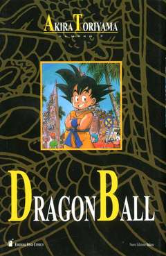 Copertina DRAGON BALL BOOK n.3 - DRAGON BALL 3, STAR COMICS