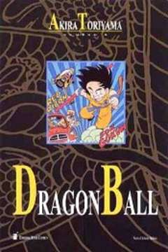 Copertina DRAGON BALL BOOK n.6 - DRAGON BALL 6, STAR COMICS