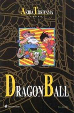 Copertina DRAGON BALL BOOK n.7 - DRAGON BALL 7, STAR COMICS