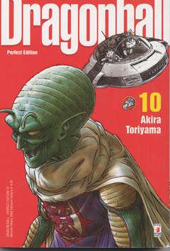 Copertina DRAGON BALL PERFECT EDITION n.10 - DRAGON BALL PERFECT EDITION, STAR COMICS