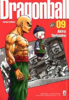 Copertina DRAGON BALL PERFECT EDITION n.9 - DRAGON BALL PERFECT EDITION, STAR COMICS