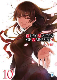 Copertina DUSK MAIDEN OF AMNESIA n.10 - DUSK MAIDEN OF AMNESIA 10 (m10), STAR COMICS