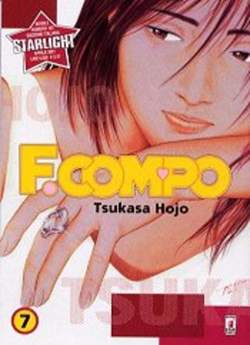 Copertina FAMILY COMPO n.7 - FAMILY COMPO 7, STAR COMICS