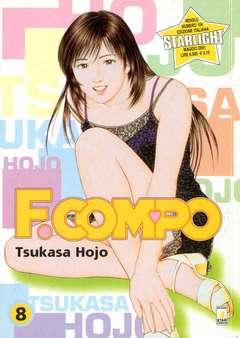 Copertina FAMILY COMPO n.8 - FAMILY COMPO 8, STAR COMICS