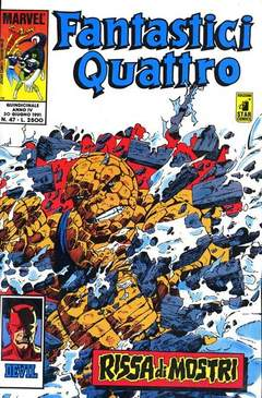 STAR COMICS - FANTASTICI QUATTRO