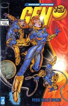 STAR COMICS - GEN 13