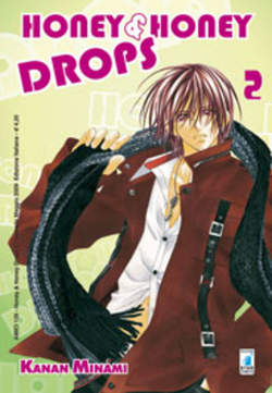 Copertina HONEY & HONEY DROPS (m8) n.2 - AMICI 139, STAR COMICS