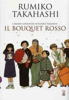 Copertina IL BOUQUET ROSSO n.143 - IL BOUQUET ROSSO, STAR COMICS