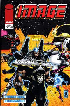 STAR COMICS - IMAGE