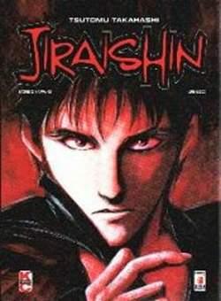 Copertina JIRAISHIN n.1 - JIRAISHIN 1, STAR COMICS