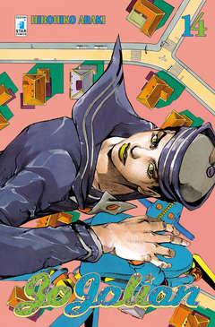Copertina JOJOLION n.14 - JOJOLION, STAR COMICS