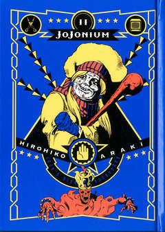 Copertina JOJONIUM (m17) n.11 - JOJONIUM, STAR COMICS