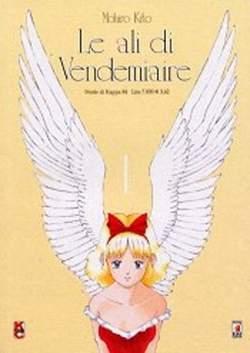 Copertina LE ALI DI VENDEMIAIRE n.1 - LE ALI DI VENDEMIAIRE 1, STAR COMICS